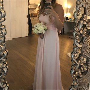 6c2fa50b5f Azazie Dresses - Azazie Yazmin Bridesmaid Dress